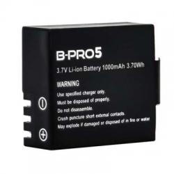 BRICA Original Battery for B PRO 5 Alpha Edition e  large