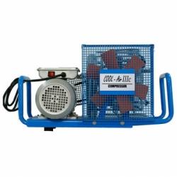 DMC 300bar Electric Air Compressor for Scuba copy  large