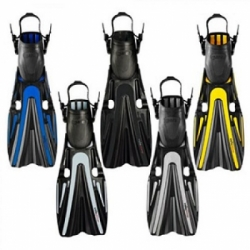 large Mares Volo Power Fins 6