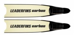 large leaderfins gold mirror blades