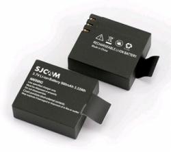 sjcam sj4000 battery  large