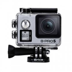 Jual Brica B PRO5 Alpha Edition 4K Mark II S Silver  large
